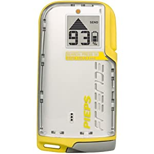 PIEPS Freeride Avalanche Search Beacon