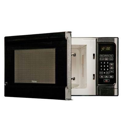 1.1Cf Microwave Oven Black