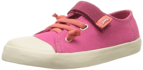 CAMPER Girls Peu Trainers 80473-005 Pink 3.5 UK, 36 EU