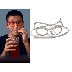 SIP AND SWIRL GLASSES by Play Visions