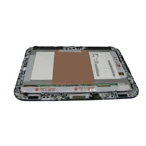 """10.1"""" LCD LED Screen Display Panel with Touch Digitizer for Lenovo Ideapad K1 Tablet PC from Electronic-Readers.com"""