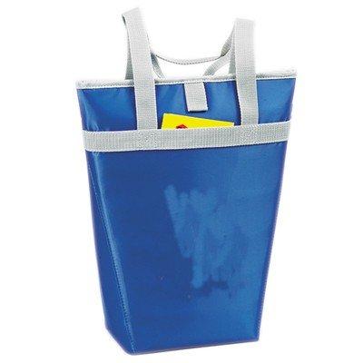 Yens® Fantasybag Contemporary Bottle Cooler, Ct-118 (Royal Blue) front-487042