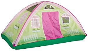 Pacific Play Tents Cottage Bed Tent - Twin, #19600