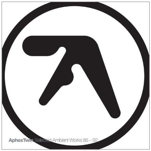 Selected-Ambient-Works-85-92-VINYL-Aphex-Twin-LP-Record