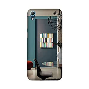 StyleO HTC Desire 826 Designer Printed Case & Covers Matte finish Premium Quality (HTC Desire 826 Back Cover)