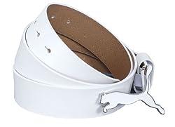 Puma White Belt (5207902-M)