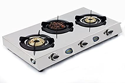 Sunshine-Meethi-Angeethi-3-Burner-SS-Gas-Cooktop