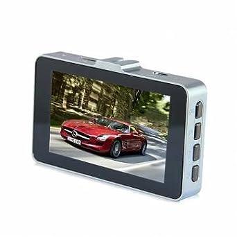 [Envoi GRATUIT 7~12 jours] 3.0LTPS LCD 3 Mega Pixels DVR camera video enregistreur G-Sensor // 3.0LTPS LCD 3 Mega Pixels DVR Video Camera Recorder G-Sensor