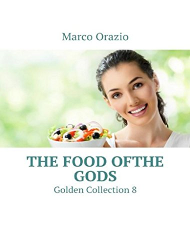 «The Food of the Gods» (Golden Collection 8 Book 10) (Vegan Salsa compare prices)