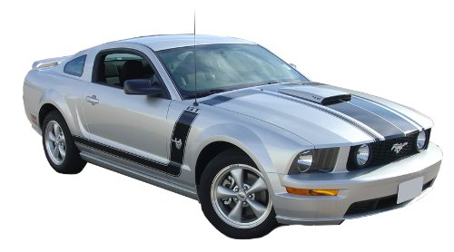 FASTBACK 2 NS : 2005-2009 Ford Mustang