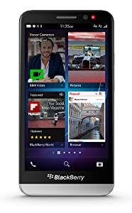 BlackBerry Z30 SmartPhone Black