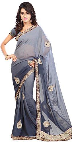 Bano-Tradelink-Womens-Chiffon-Saree7020