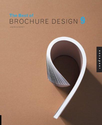 Best of Brochure Design 9 (No. 9)