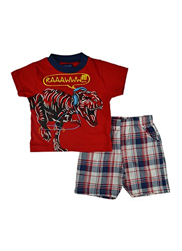 Inexpensive Toddler Clothing front-1063221