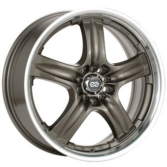 Enkei EM5 Platinum Bronze (17x7 +38 5x100/114.3) 
