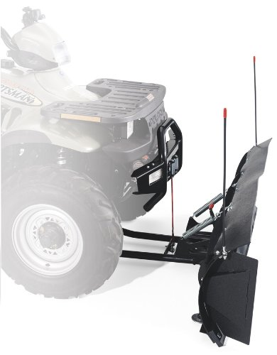 Cheapest Prices! WARN 80607 Steel Side Wall Plow Blade