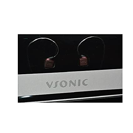 Vsonic-Gr07-Earphone