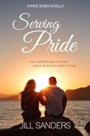 Serving Pride (Pride Series Romance Novels)