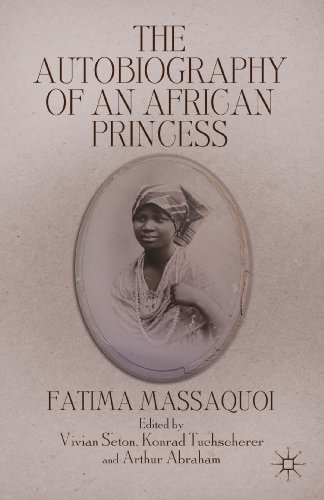 The Autobiography of an African Princess (Queenship and Power)