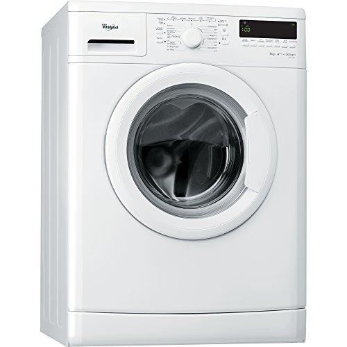 Whirlpool DLC7012 Lave linge 7 kg 1200 trs/min A+++ Blanc