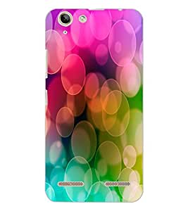 LENOVO VIBE K5 PLUS BUBBLE Back Cover by PRINTSWAG
