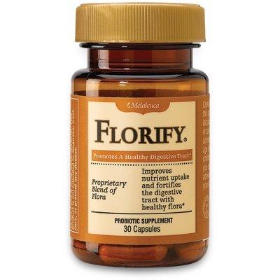 Melaleuca Florify Probiotic 30 capsules