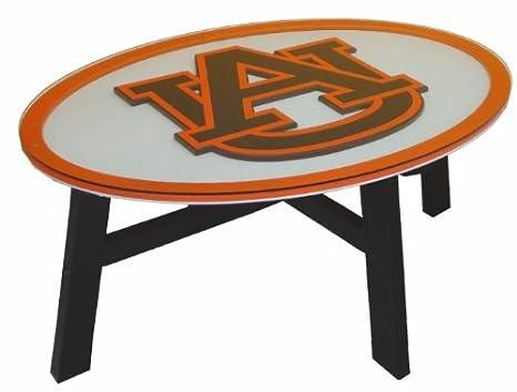 Adventure Furniture C0518-Auburn Auburn University Coffee Table