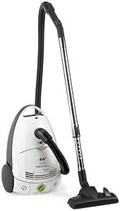 EIO Bodenstaubsauger Topo 1800 New Style weiß