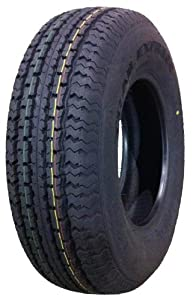 2 New Trailer Tires ST 175/80R13