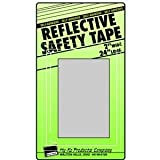 Hy-Ko Prod. TAPE-3 Reflective Safety Tape