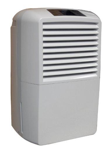 Lg Electronics Dehumidifier 30-Pint Ld301El