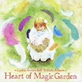 Heart of Magic Garden
