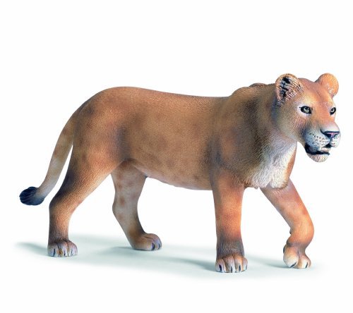 Schleich Walking Lioness - 1