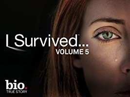 I Survived... Volume 5