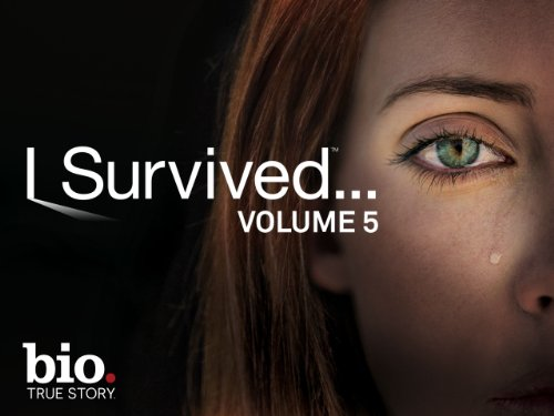 I Survived Volume 5