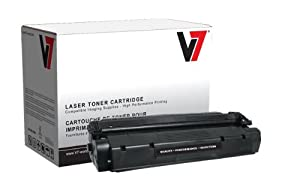V7 V7X25 Replacement Toner Cartridge for Canon 8489A001AA (X25) Toner