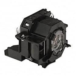 Lampedia Replacement Lamp for DELL S500 / S500 Ultra Short Throw / S500wi