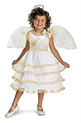 Angel Belle Costume - Toddler Small
