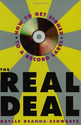 The Real Deal: How to get Signed to a Record Label