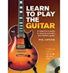 (Learn to Play the Guitar: A Beginner...