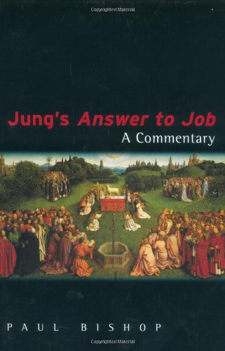 Jung'S Answer To Job: A Commentary front-787810
