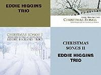 「ホワイトクリスマス {white Xmas}」『エディ・ヒギンズ {eddie higgins}』