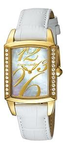 Pierre Cardin Women's PC104182F02 International Diamond Bezel Watch