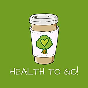 Health To Go! Mentaltraining Gesundheit Hörbuch