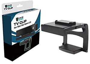 Kinect Mount for Xbox One - Kinect TV Stand from Lvl99Gear