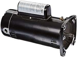 Pentair Ae100fll 1 1 2 Hp Motor Replacement