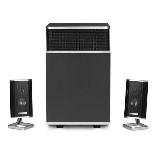 Altec Lansing FX4021 2.1 Powered Audio Speaker System