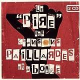 echange, troc Camping Orchestra - Le Pire Des Chansons Paillardes Et A Boire