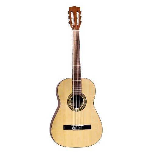 J. Reynolds 36-inch Student Acoustic Guitar - Nylon-string ...