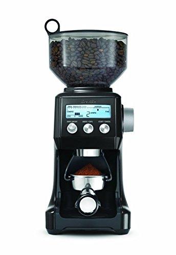Breville Black Sesame Smart Grinder Coffee Machine